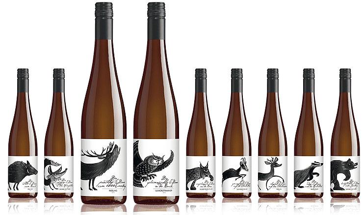 Weingut Sighardt Donabaum aus der Wachau